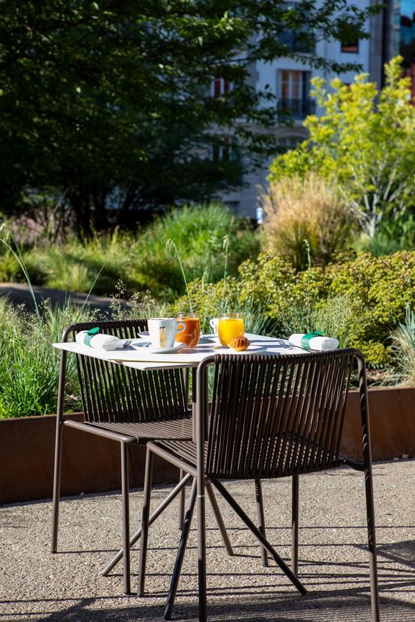 Arredamento per giardini e terrazze