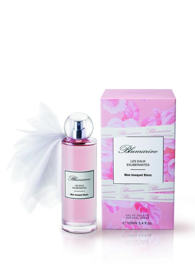 Blumarine profumo Mon Bouquet Blanc