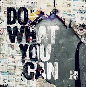 "Bon Jovi album 2020: il nuovo singolo ""Do What You Can"""