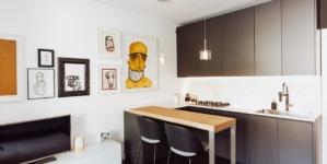 Casina Impertinente Milano Isola: la cucina Maistri per gli chef di Masterchef