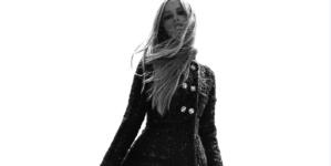 Chanel Haute Couture autunno inverno 2020: il romanticismo ultra-rock