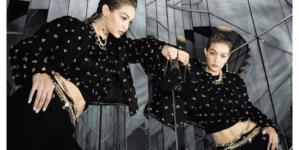 Chanel Metiers d'art Paris 31 rue Cambon: la campagna di Sofia Coppola con Gigi Hadid