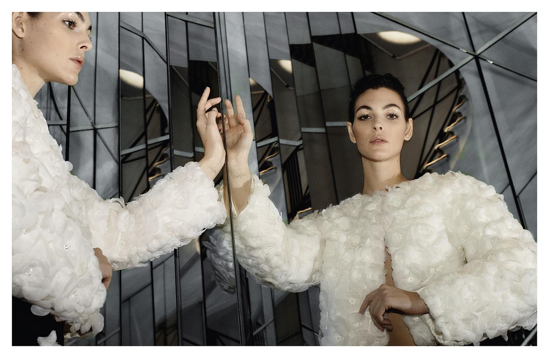 Chanel Metiers d'art Paris 31 rue Cambon