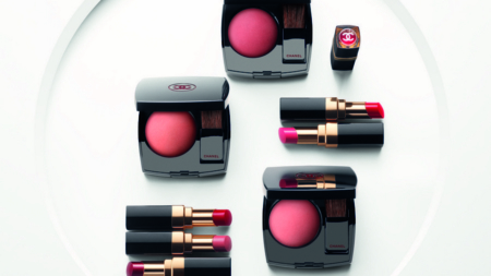 Chanel make up Joues Contraste 2020: il blush iconico in edizione limitata