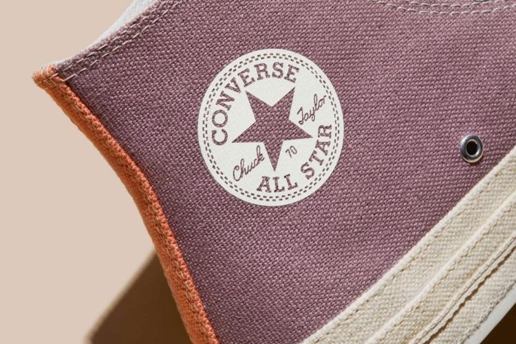 Converse Renew Tri-Panel Chuck 70