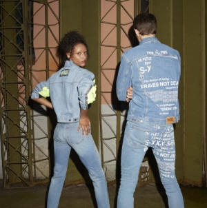 Diesel denim anti-virus: i jeans ultra innovativi per la primavera estate 2021
