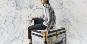 Dior Around the World autunno 2020: la nuova capsule collection