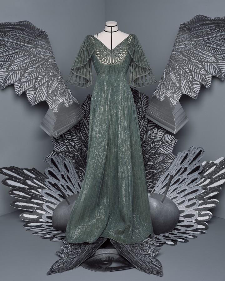 Dior Haute Couture autunno inverno 2020