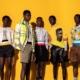 Dior Uomo primavera estate 2021: la nuova identità creativa, la collaborazione con Amoako Boafo