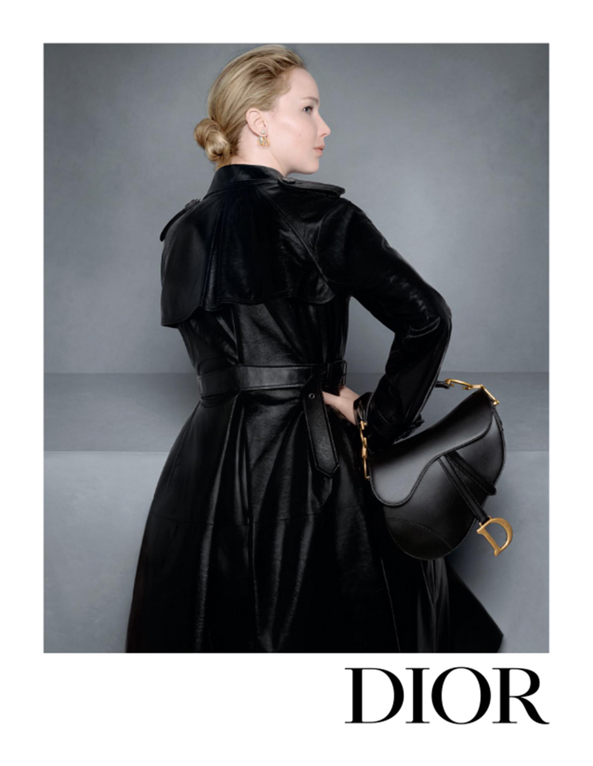 Dior campagna donna autunno 2020