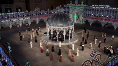 Dior collezione Cruise 2021: la sfilata evento a Lecce, tutti i look