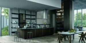 Doimo Cucine D12: un progetto unico e componibile per infinite idee di cucina