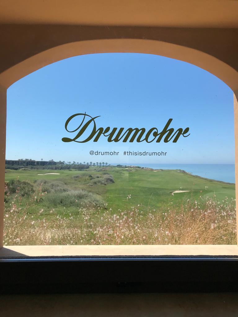 Drumohr Verdura Resort Sicilia