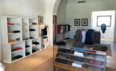 Drumohr Verdura Resort Sicilia: il nuovo flagship store