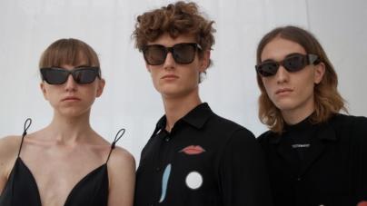 Edithmarcel primavera estate 2021: vestire la propria identità, tutti i look