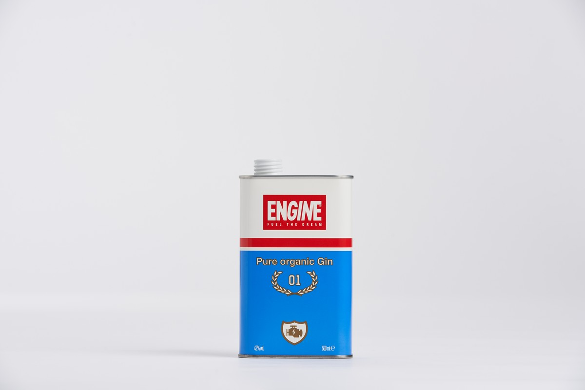Engine Pic-Nic Kit
