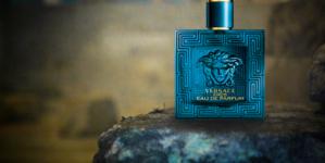 Eros Versace Eau de Parfum: sensualità e potenza, la nuova fragranza maschile