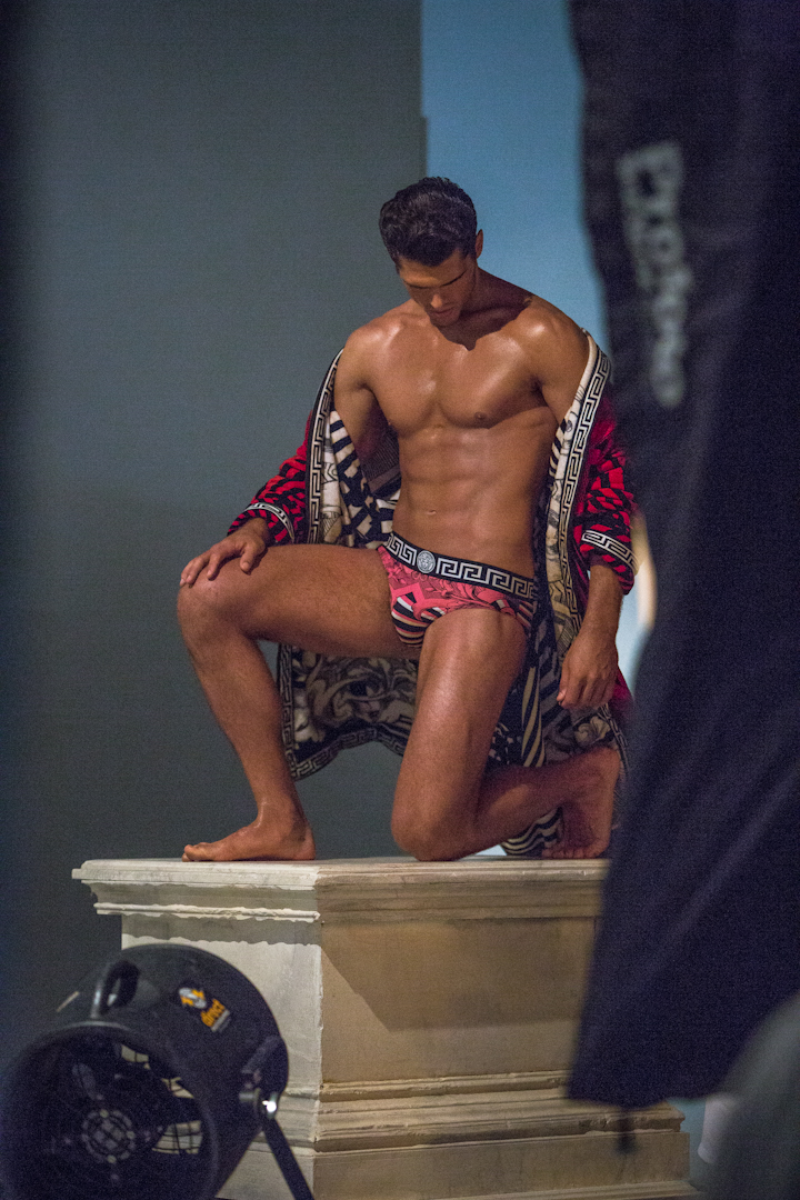 Eros Versace Eau de Parfum