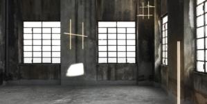 Flos lampade Coordinates: la collezione di luci creata da Michael Anastassiades