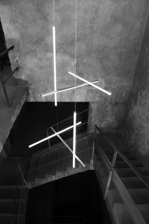 Flos lampade Coordinates