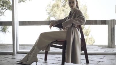Giada cappotti autunno inverno 2020: la limited edition, omaggio ai classici senza tempo