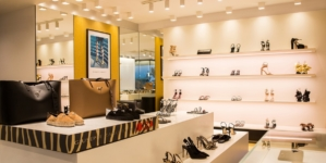 Giuseppe Zanotti boutique Ibiza: la speciale capsule collection