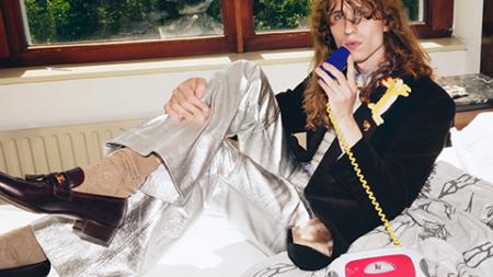 Gucci campagna autunno inverno 2020: The Ritual, l'intimità quotidiana