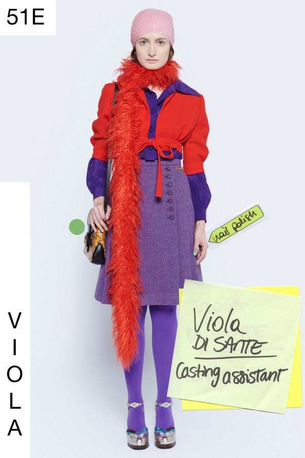 Gucci collezione Epilogo 2021