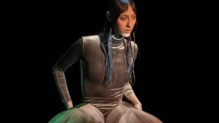 "Han Kjobenhavn primavera estate 2021: il fashion film ""The Shape of existing"""