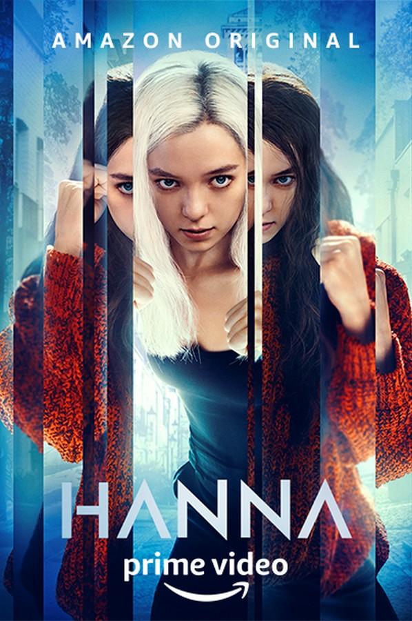 Hanna Amazon Prime stagione 2
