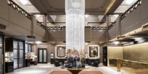 Hotel Café Royal Londra: il nuovo interior design firmato Lissoni Casal Ribeiro