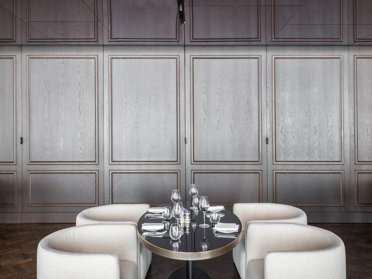 Hotel Café Royal Londra
