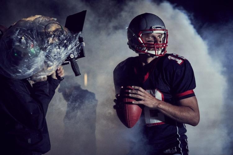 IWC Tom Brady Born of a Dream: il cortometraggio che racconta la carriera del quarterback