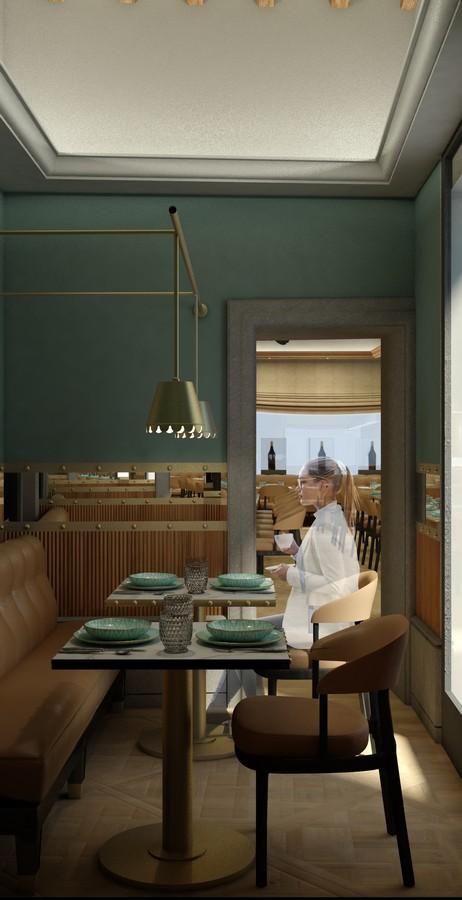 Il Tornabuoni hotel Firenze