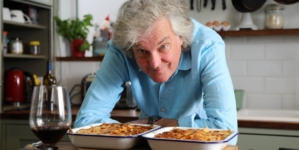 "James May Oh Cook: la nuova serie culinaria ""a prova di idiota"" su Amazon Prime Video"