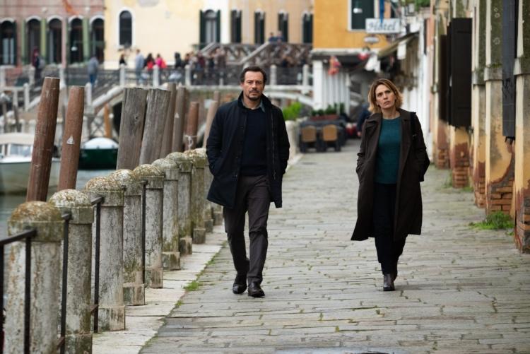 Lasciami Andare Venezia 2020