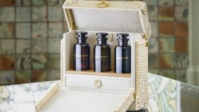 Louis Vuitton Nuit de Feu profumo: la nuova fragranza che celebra il Medio Oriente