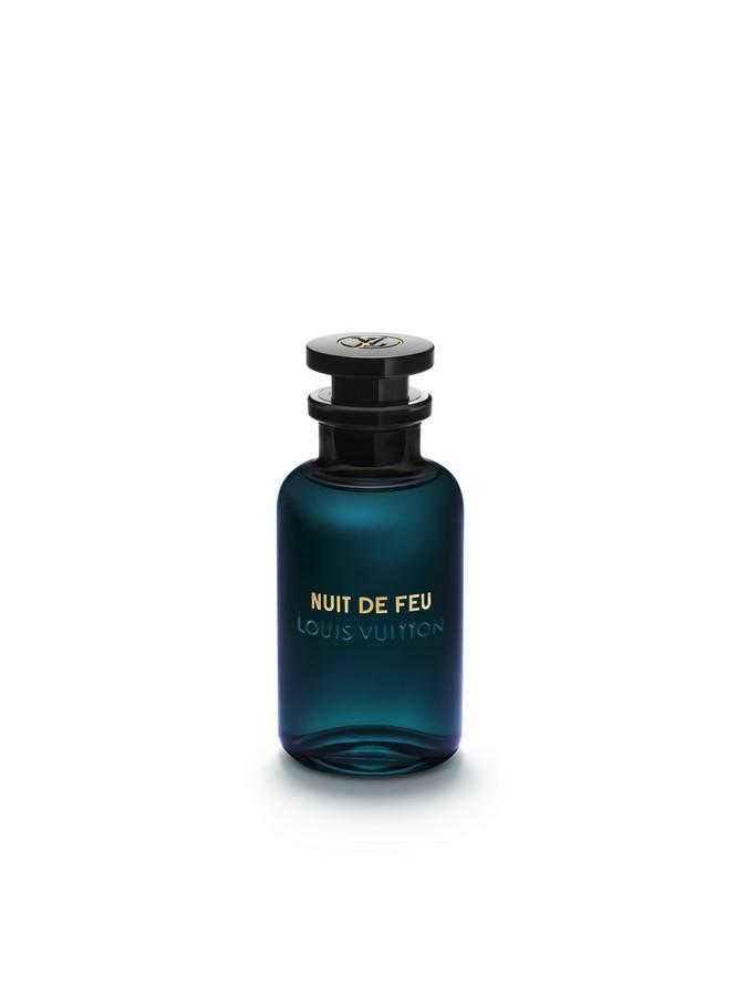 Louis Vuitton Nuit de Feu profumo