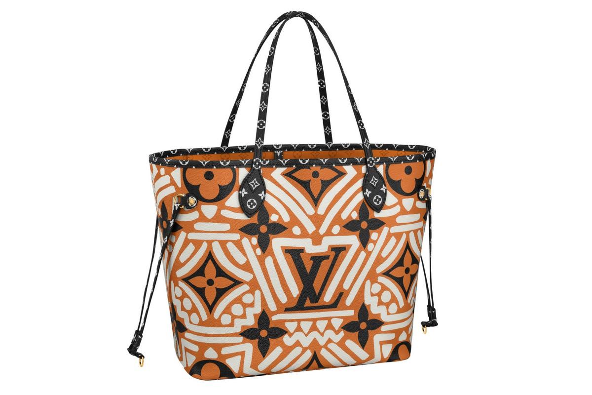 Louis Vuitton collezione LV Crafty
