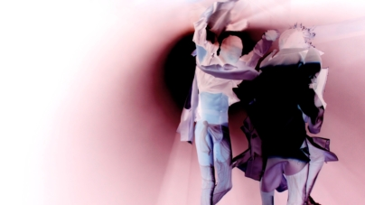 Maison Margiela Artisanal autunno inverno 2020: l'epoca digitale della moda