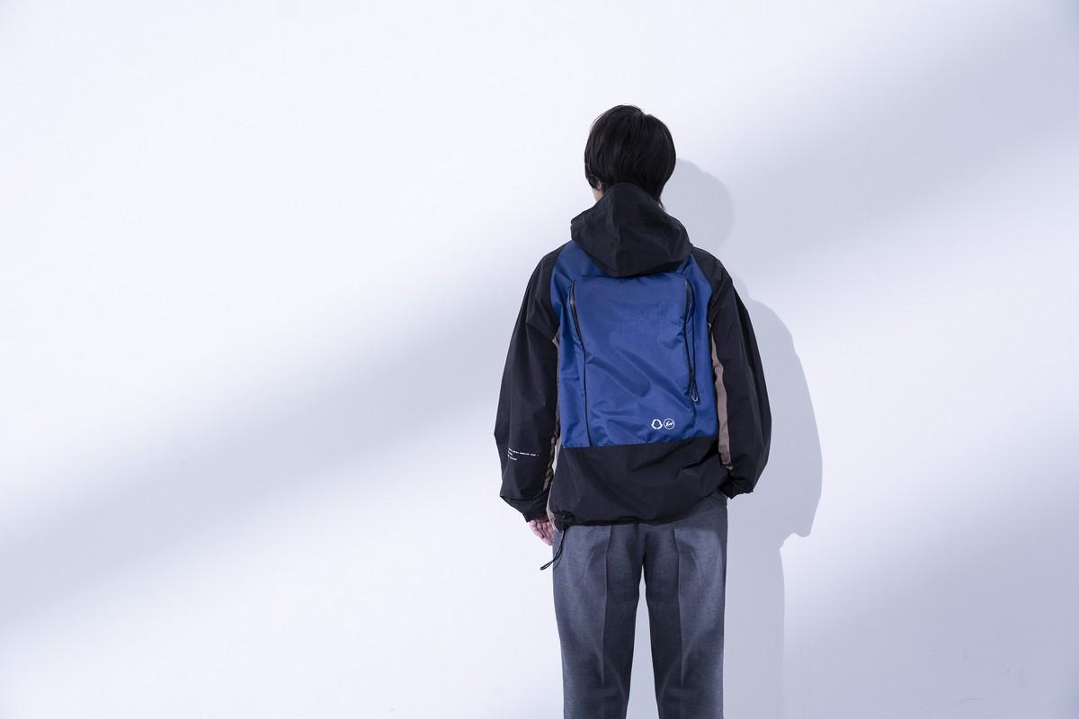 Moncler Fragment Hiroshi Fujiwara autunno 2020
