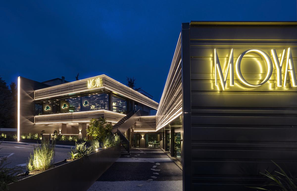 Moya ristorante Mariano Comense