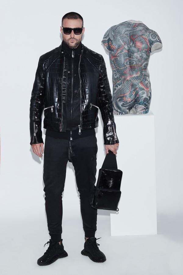 Philipp Plein Uomo primavera estate 2021