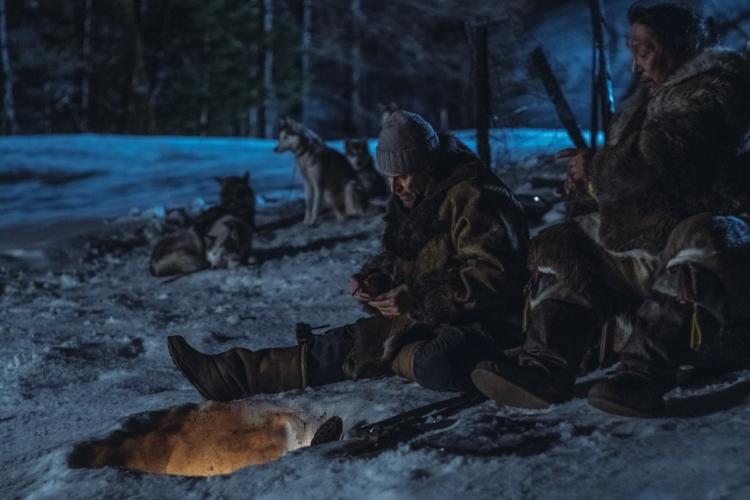 Siberia film Abel Ferrara