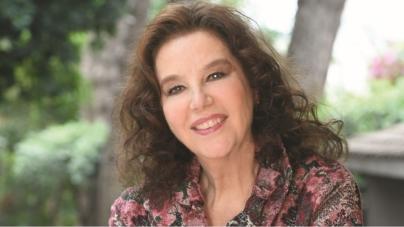 Stefania Sandrelli Martino Midali: protagonista della campagna autunno inverno 2020