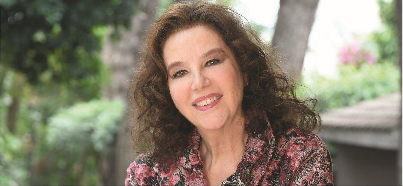 Stefania Sandrelli Martino Midali