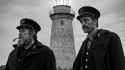 The Lighthouse Robert Pattinson: in anteprima al Lake Como Film Nights festival