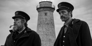 The Lighthouse Robert Pattinson: in anteprima al Lake Como Film Nights festival