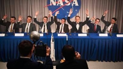 The Right Stuff Disney Plus: l'incredibile storia dei primi astronauti americani