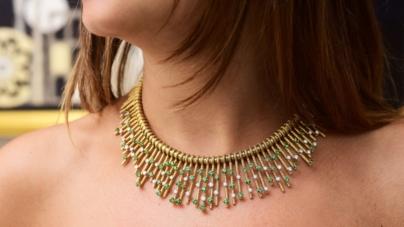 Tiffany & Co Alta Gioielleria online: Everything is possible svela i meravigliosi pezzi unici
